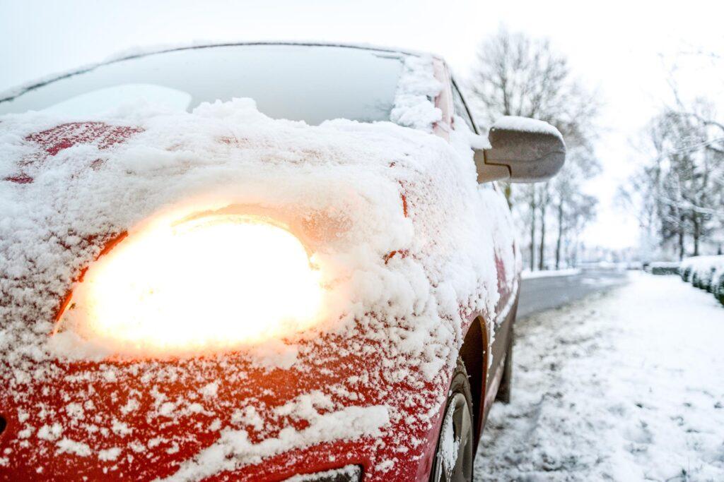Winter Driving Course Edmonton
