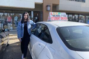 Driving Training Academy Edmonton Edmonton